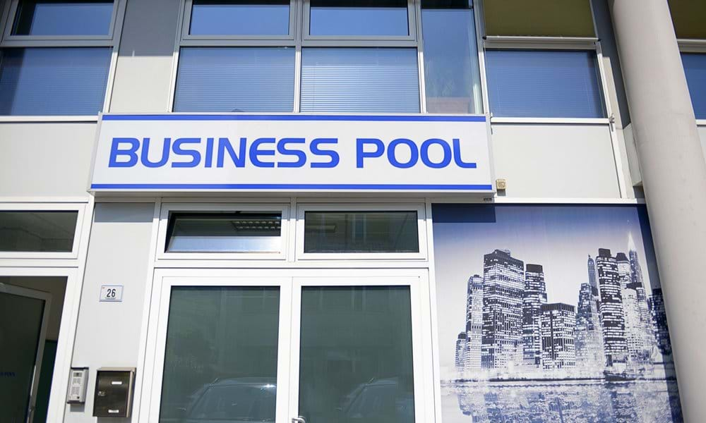 Business Pool
